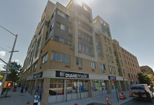Investors Mordechai Spira And David Katz Pick Up 72-Unit BedStuy Rental Building For $52.4M