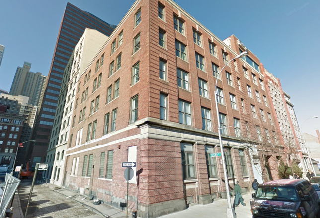 A Decade In The Making: The History Behind 80 South Street
