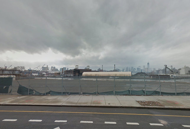 The ConEd Williamsburg Waterfront Land On The Market Won't Be Rezoned