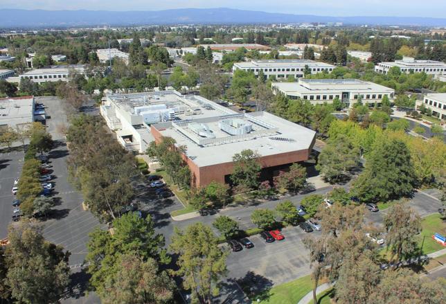 2581 Junction Ave, San Jose, Lowe Enterprises Investors