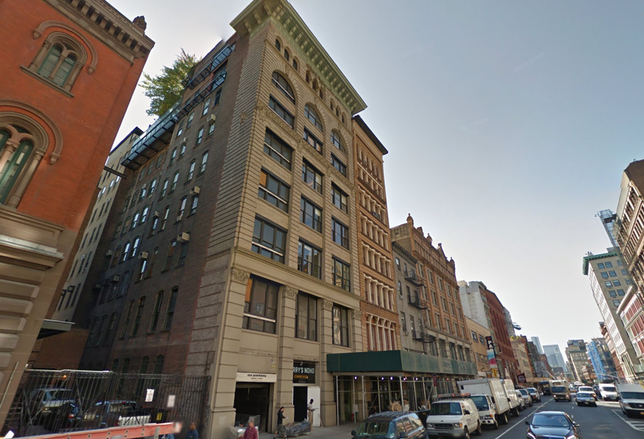 One Of NYC's First Co-Working Companies Shutting Down