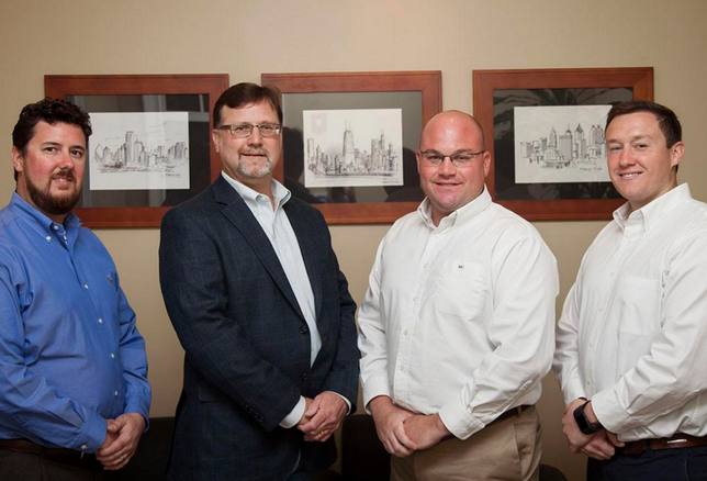 A Year After Expanding To Atlanta, FCL Builders Regional Office's Project Pipeline Tops 2.1M SF