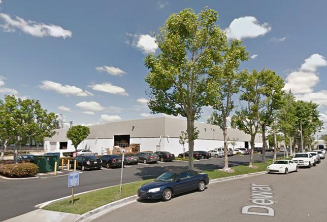 Laguna Tools Inc, Irvine, CA