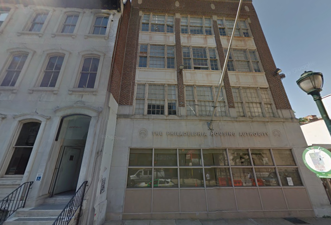 Former Philadelphia Housing HQ To Fulfill Its Destiny, Convert To Apartments