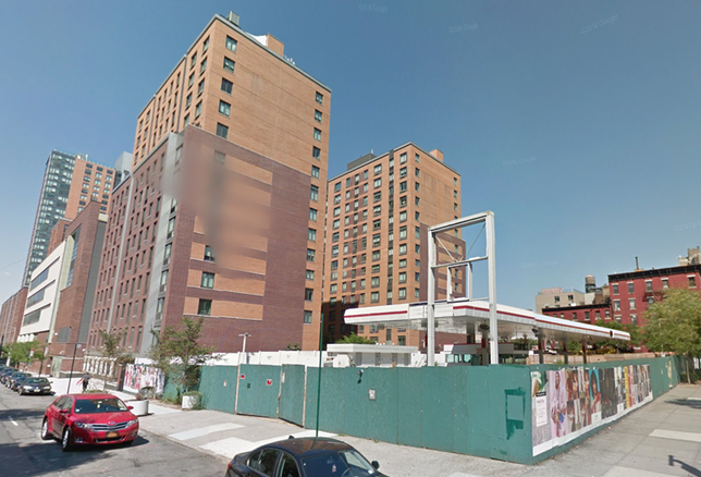 Target Gets Another NYC Location In Hell's Kitchen