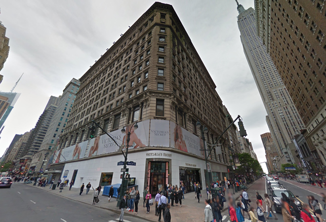 Sitt Brothers Settle 2 Herald Square Lawsuit As Foreclosure Auction Looms