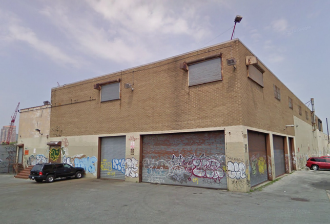 Quadrum Puts Greenpoint Warehouse Site Up For Sale