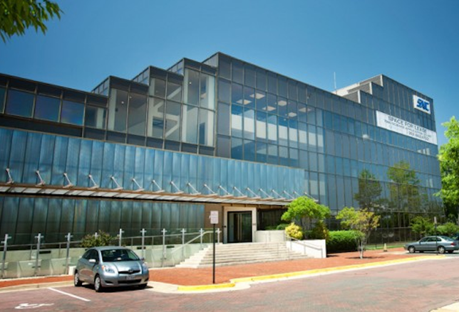 Tysons Technology Center