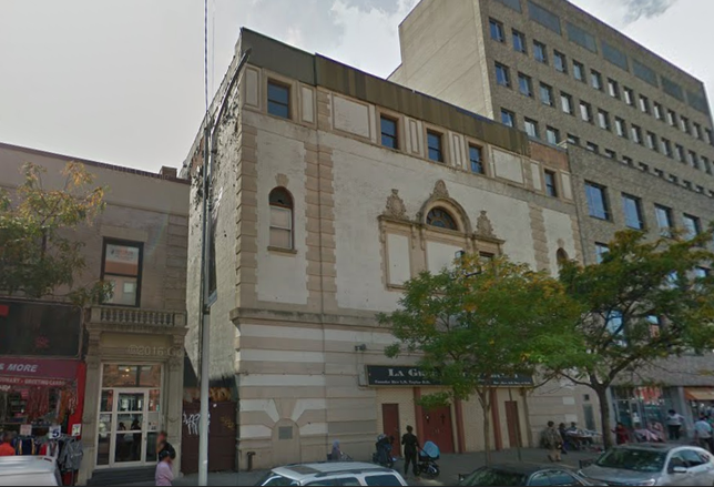Air Rights Deal Could Bring 100k SF Mixed-Use Development To 125th Street