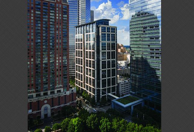 5 Houston Center