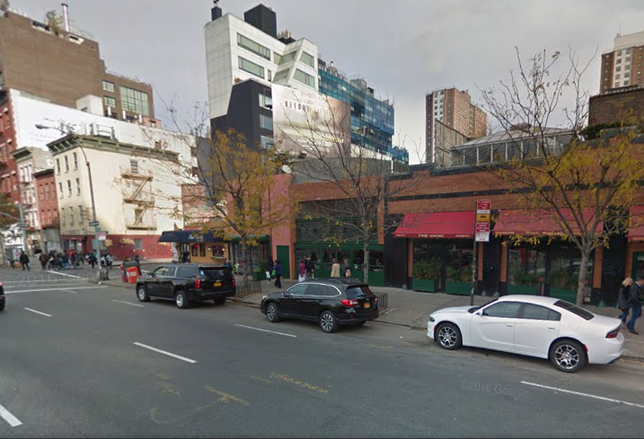 West Chelsea Development Site Sells For $21M
