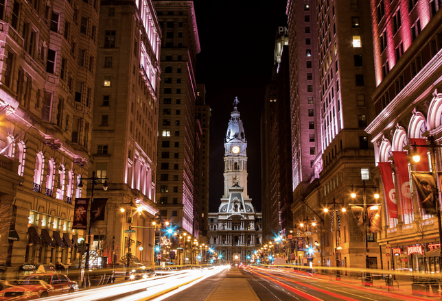 Meet Meridian's Philadelphia Capital Markets Powerhouse