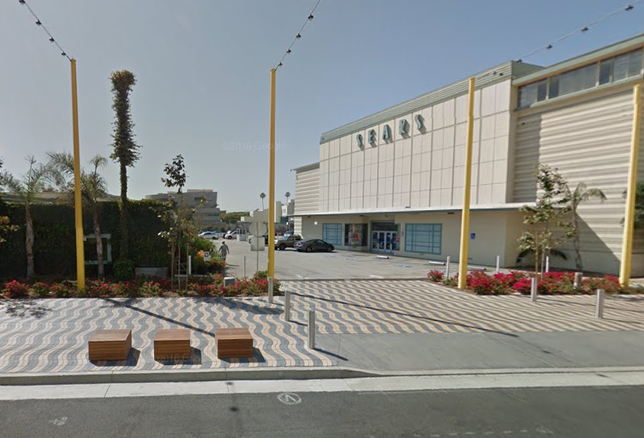 Sears, Santa Monica, CA