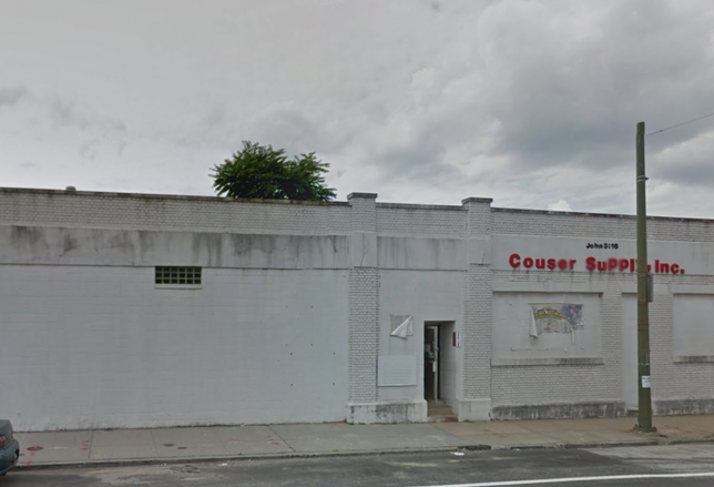 Caves Valley Partners Purchases South Baltimore Warehouse