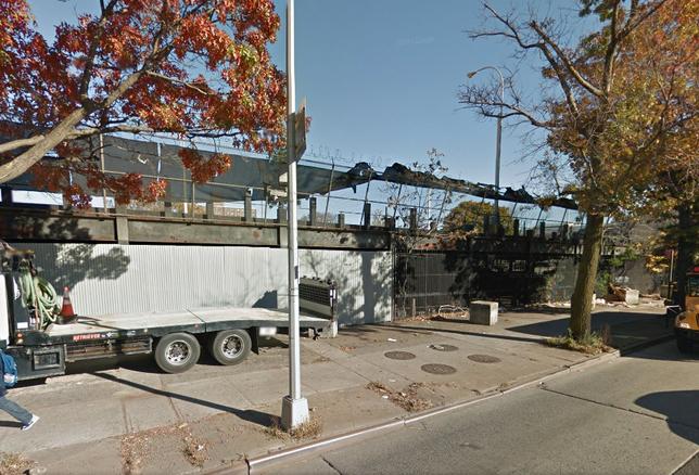 Omni Real Estate Wins Bid To Redevelop Former NYPD Parking Garage In Jamaica