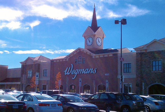 Wegmans To Anchor New Middletown Retail Center