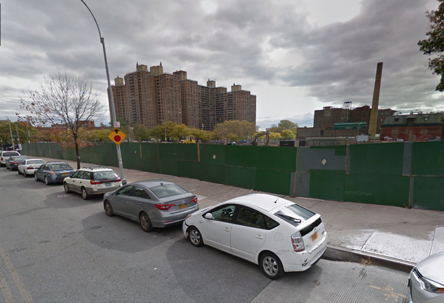 518-Unit Development Coming To Crown Heights. Here Are Details.