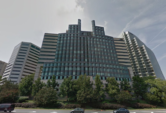 Potomac Tower Rosslyn 1001 N 19th St