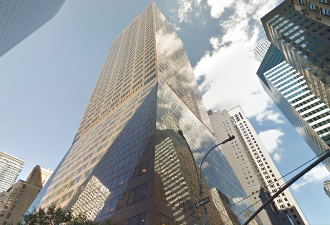Citadel Takes Temporary Space In Advance Of Heralded 425 Park Ave. Move