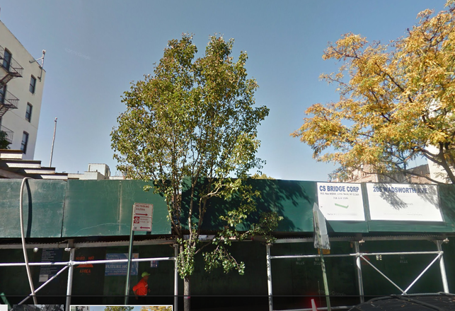 95-Unit Residential Building Coming To Washington Heights