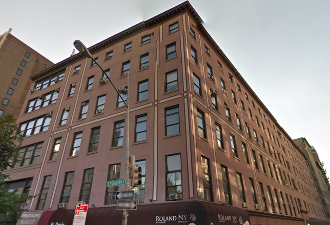 Another Class-A Office Building Could Be Coming To Greenwich Village