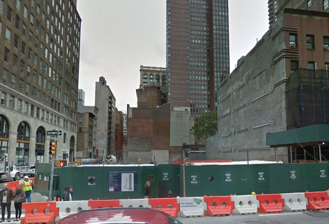 Lendlease, Victor Group Snag $369M Financing For 55-Story Condo Tower
