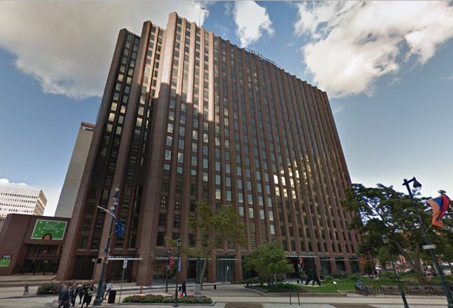 MRP Realty Under Contract To Expand In Center City
