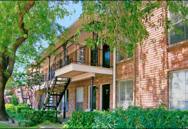 Houston Multifamily