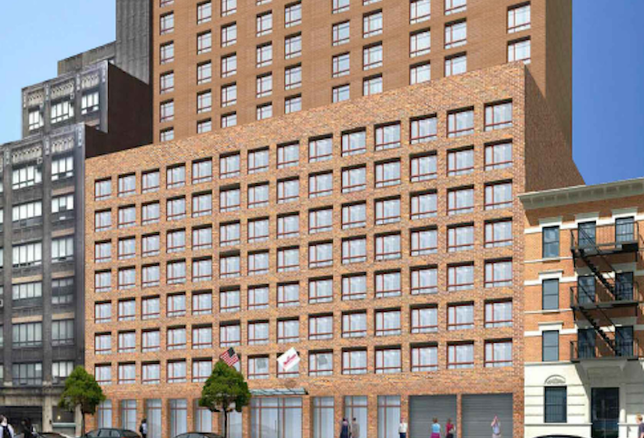 Hyatt Place, to be developed by McSam Hotel Group