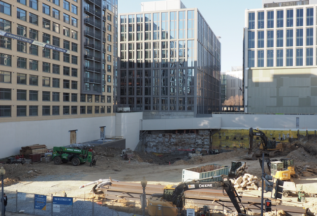 In The Works: Top 3 Developments Coming To NoMa/H Street