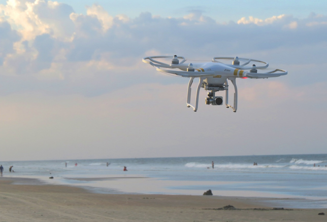 GE's Unmanned Aircraft Subsidiary Will Operate From Fort Point HQ