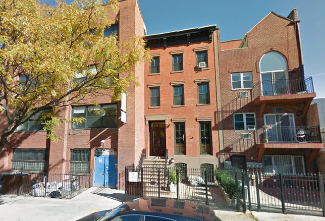 Cheskie Weisz Buys Brooklyn Artist Haven For $14M, Plans Rental Conversion