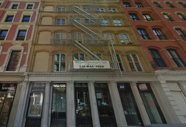 Zar Property Buying Out Nassimi Stake In Two SoHo Buildings