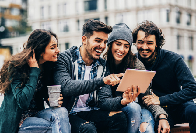 Millennials Emerge As Buyers. Here's What That Means For The Industry