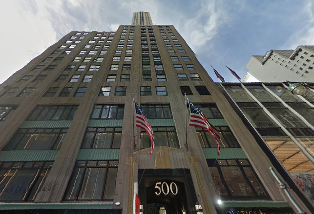 Publisher Signs 90K SF Office Expansion On Fifth Avenue