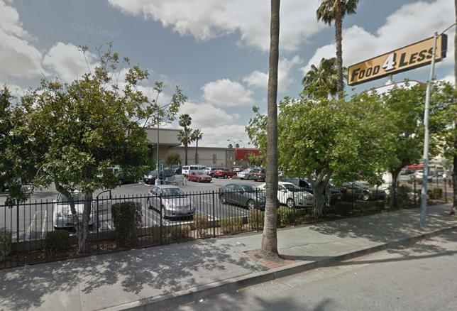 5420 W. Sunset Blvd., LA