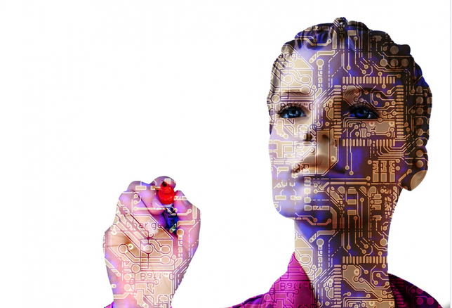 How Artificial Intelligence Will Forever Change The Working World