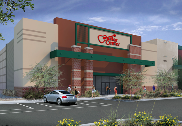 Emerald Center Shows Retail Expansion Is Not Dead