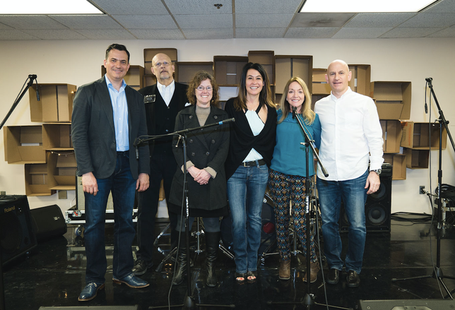 Crystal City Celebrates Decade Of Partnership With Artomatic