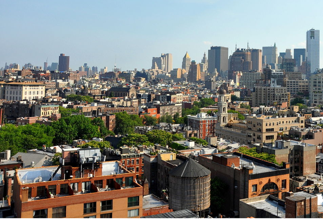 This Neighborhood Has The Highest Multifamily Price/SF In Manhattan