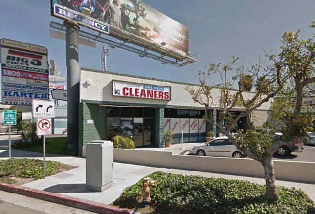 11460 Gateway Blvd., LA