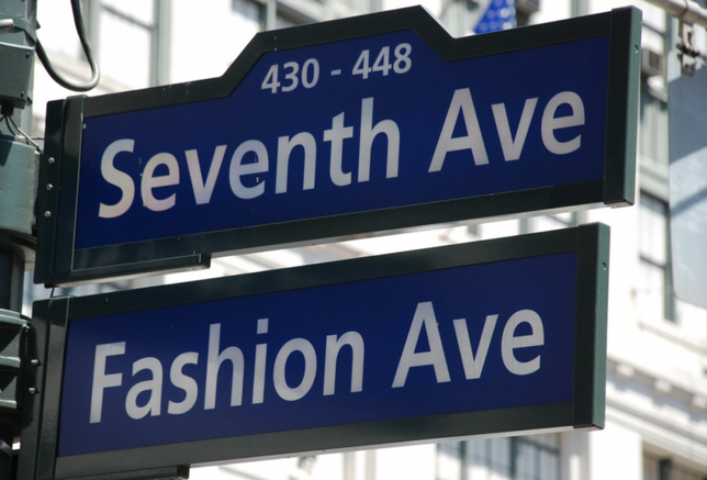$51M Plan Promises To Rescue The Garment District's Namesake Industry