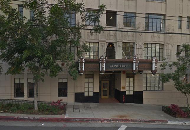 6650 W. Franklin Avenue, LA