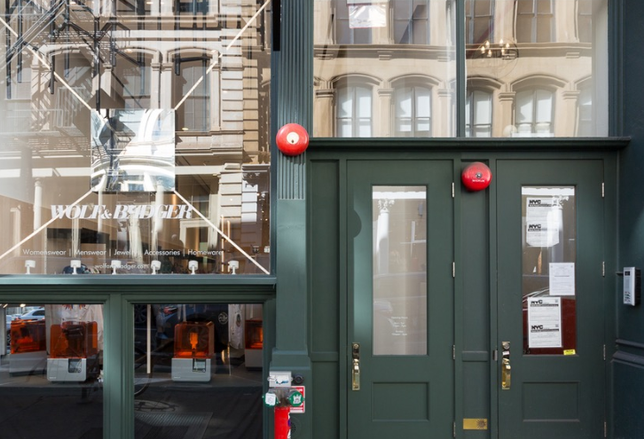 Marketplace For Pop-Up Retail Expands To New York