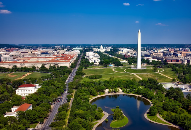 DC Exemplifies Noteworthy Upcoming Development Trends