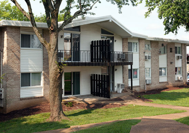 Lion Real Estate Buys Apartments For $30M, Making First Foray Into Nashville