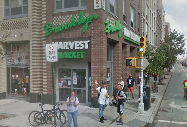 Durst Files For New Hallets Point Buildings, Signs Brooklyn Grocer