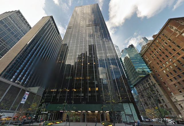 Fisher Bros. Picks JLL To Broker A Revival For 1345 Sixth Ave.