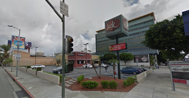 Decision delayed on hotel to be built at Jack in the Box location.