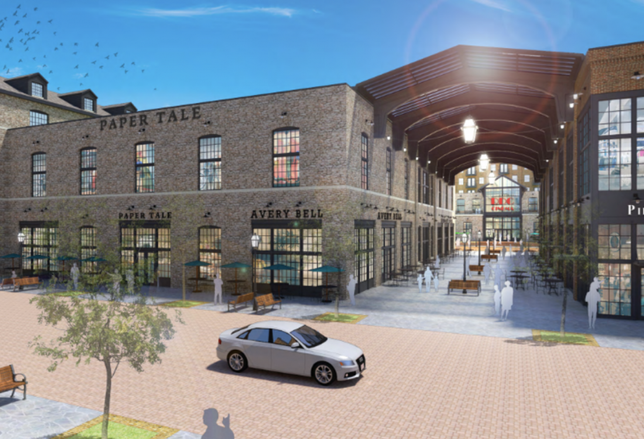 In The Works: The Top 3 Developments Coming To Northeast D.C.